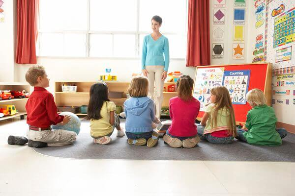 The roles of the teacher 3